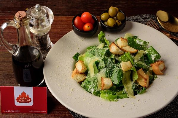 Caesar salad Veg