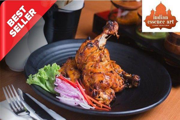 Tandoori Chicken -Half