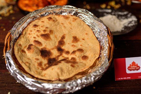 Tandoori Roti - Plain