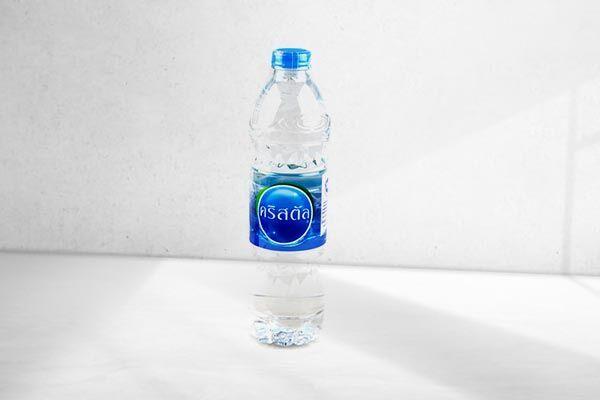 Water Bottle 2 Ltr